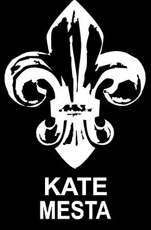 Celebrity Banners and Kate Mesta Logo