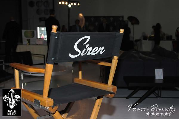 Social Hill - Celebrity Party - Siren Studios - Hollywood - 2013