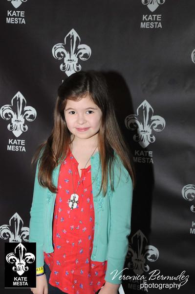 Kids' Choice Awards - Celebrity Party - Line 204 Studios - Hollywood - 2013